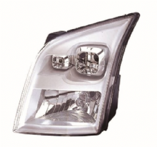 FORD TRANSIT  MK 7 HEADLIGHT  / LAMP   N/S   2006 - 2012   NEW  NEW